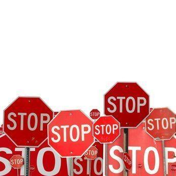 non respect d'un stop, franchissement d'un stop, avocat automobile
