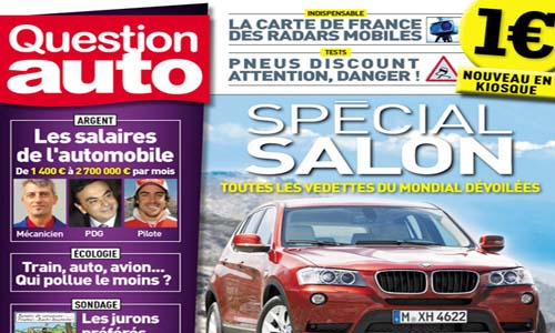 question auto, avocat automobile