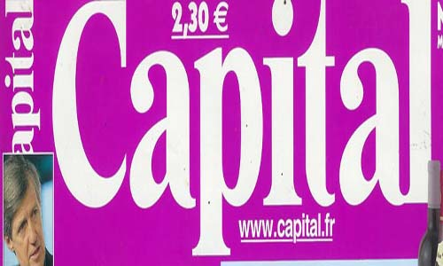 avocat capital magazine, recherche avocat auto capital magazine